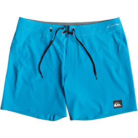 Quiksilver Highline Kaimana 16 Boarshorts Men Malibu Blue